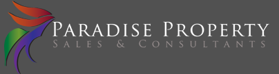 Paradise Property Sales & Consultants - logo
